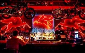 Kelly's Olympian Bar
