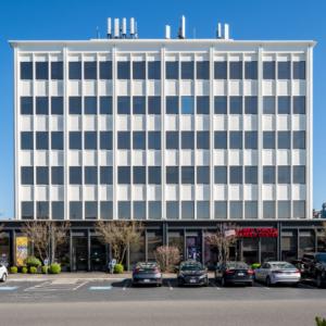 4301 S Pine St building